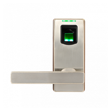 ml10, ml10db, ml10b, smart lock, fingerprint lock, bluetooth lock, zkteco