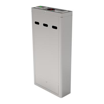 OP1200 Optical turnstile expansion unit for entrance control ZKTeco