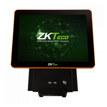 ZK15 front view