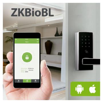 ZKBioBL-app-smart-lock-zkteco