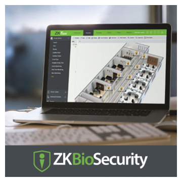 ZKBioSecurity Software