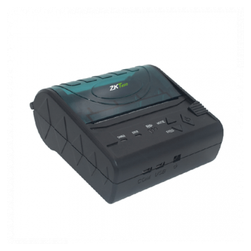 zkp8003-portable-thermal-receipt-printer-for-POS-zkteco-left-view