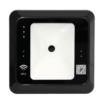 ZKTeco Europe QR500 Series Access Control Reader