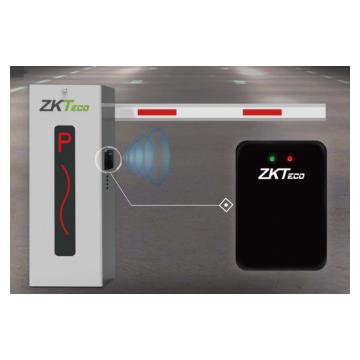 VR10 Vehicle Access Control Anti-Collision Radar Sensor
