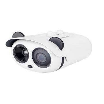 ZN-T1 Plus Body Temperature Detection Network Camera ZKTeco
