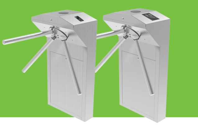 New TS Pro Series tripod turnstiles, TS1000 Pro Series, ZKTeco Europe,