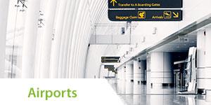 Passport Turnstile FBL5000-D Pro Series | Casino and Airport Security